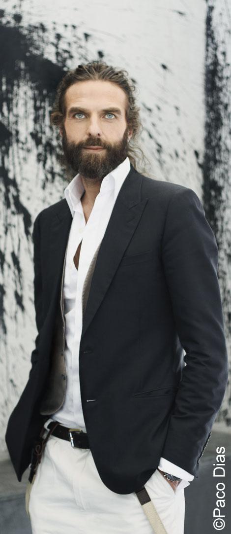 John Nollet-Paco Dias