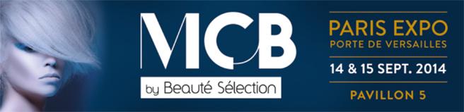 Rentr e fran aise des salons professionnels mcb hcf 2014 - Salon de la coiffure porte de versailles ...
