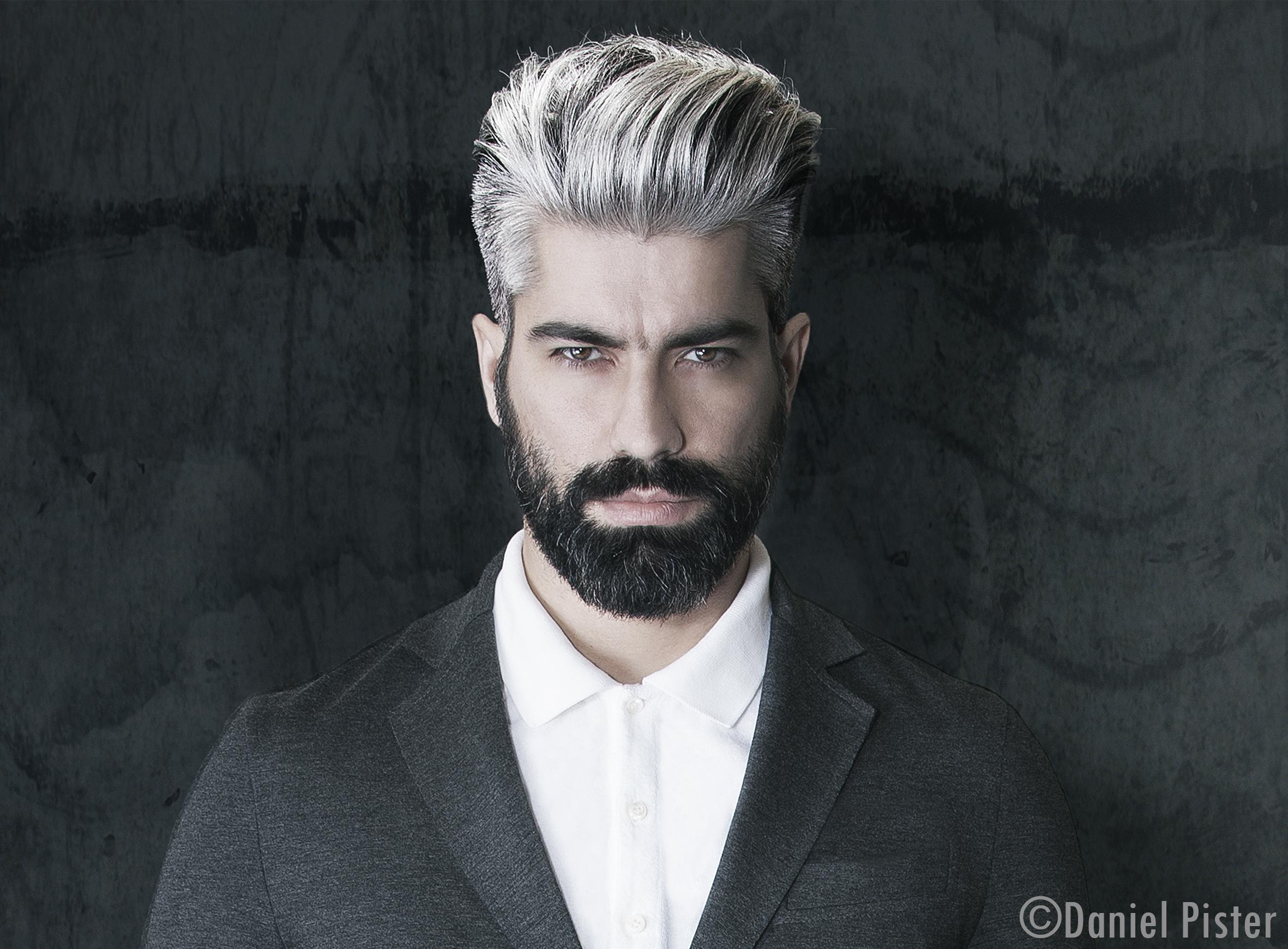 Homme coupe de cheveux 2019