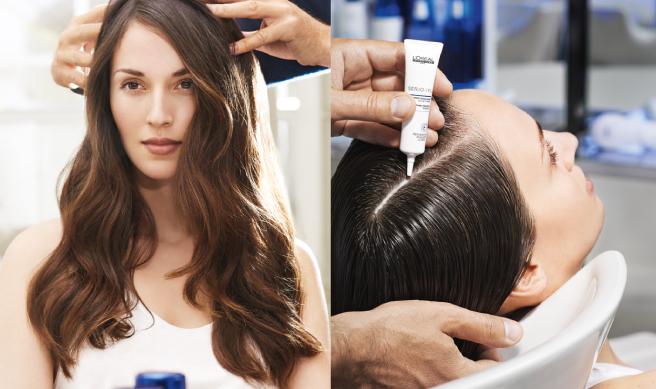 L'oreal Professionnel Serioxyl Denser Hair Serioxyl-l'oreal-professionnel